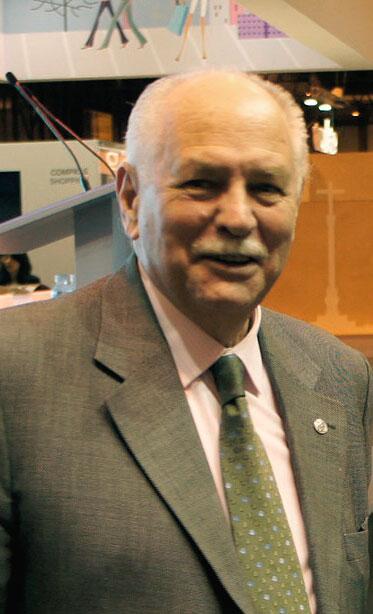 Claudio Meffert