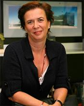 Yolanda de Aguilar