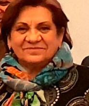 María Rosa de Juan